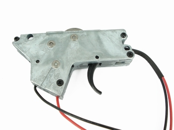 ICS UK1 Lower gearbox