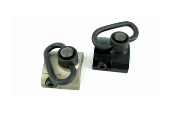 Element Gear Sector Sling Rail Mount