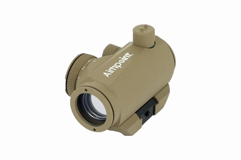 U-13 T1 1x21 Dot Sight Tan