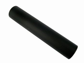 BD 185mm Smooth Style Silencer
