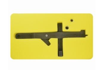 Action Army Reinforced Trigger Base Set for Marui VSR-10