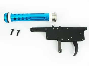 Action Army VSR-10 Specialised Trigger set