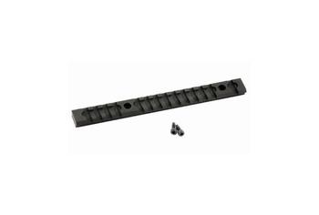 ICS Tactical Rail for the L85/L86 serie Black