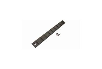 ICS SD Tactical Rail 21x183mm Black