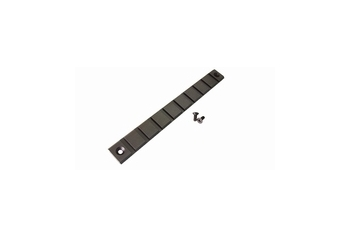 ICS SD Tactical Rail 21x183mm Black