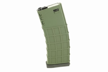 G&G 120R Mid-Cap Magazine for GK5C (Green)