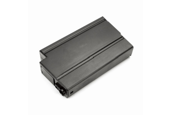 G&G 120rds Mid-Cap Magazine for G&G GR14 (M14) Series - Blac