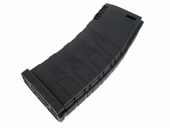 G&G 120R Mid-Cap Magazine for GR16 (Black)