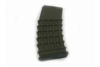 G&G 330R Magazine for GK5C (OD Green)