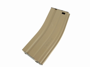 G&G 79R Standard Magazine for GR16 (Desert Tan)