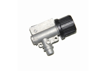 G&G Hop-Up Chamber for FS51 Series (Metal)