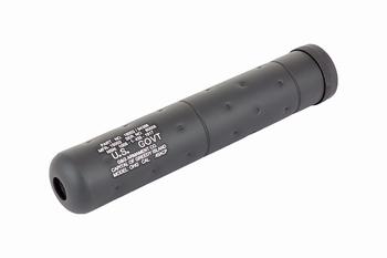 G&G SOCOM Mock Suppressor-L (14mm CCW)