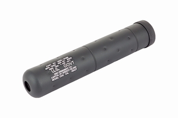 G&G SOCOM Mock suppressor-L (14mm CCW)