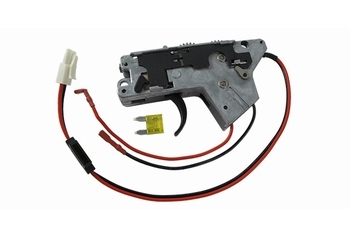 ICS EBB Lower Gearbox Rear Wired (for MTR stock)