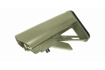 ICS Crane (Sopmod) Stock-Tan (without stock tube)