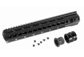 ICS UK1 Handguard L320  Black