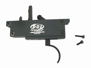 PDI V-Trigger for Snow Wolf M24