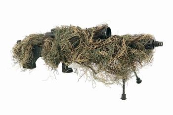 Fosco Sniper rifle cover (mossy)