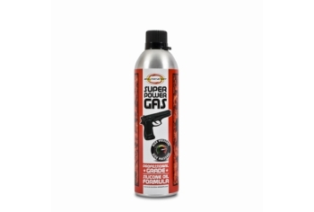 Evolution Super Power Gas 750ml