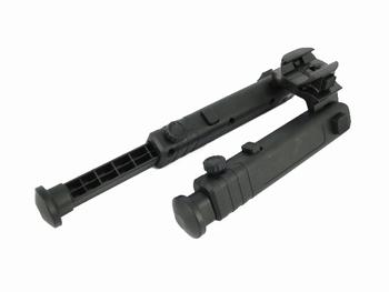 ASG Universal Nylon fiber Bipod