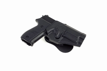 Cytac Sig Sauer Quick Release Pistol Holster