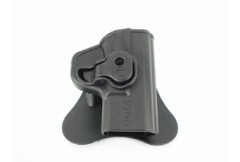 CYTAC Smith & Wesson MP Shield 9mm Holster