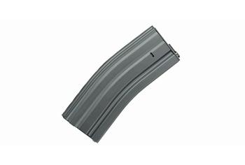 ICS M4/M16 Series Low-Cap Mag. Metal - 1pc/bag Black