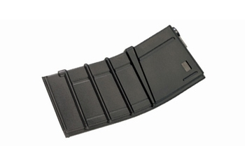 ICS C7 Magazine - Low Cap Black