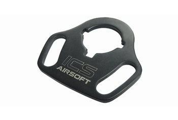 ICS CXP EBB Tactical sling ring (common Marui system) Black