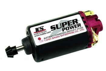 ICS Super Power Motor (2500) (Short Type)