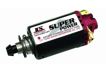 ICS Super Power Motor (2500) (Medium Type)