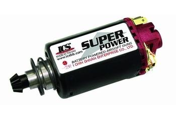 ICS Super Power Motor (2500) (Medium Type)
