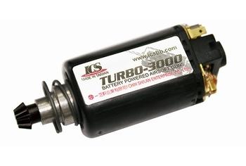 ICS new TURBO 3000 motor (medium pin)