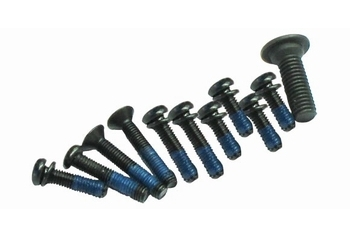 ICS Screw for new version gear box of M4