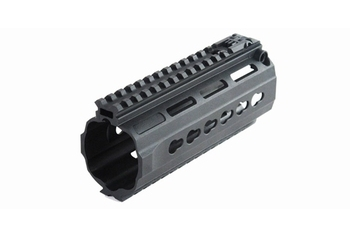ICS CXP15 Handguard set (compatible with CXP15 only) Black
