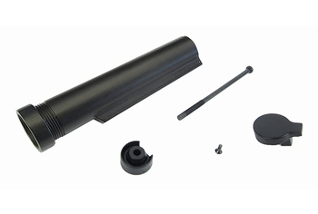 ICS Buffetube for carbine stock (with end cap)