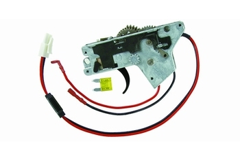 ICS APE Lower Gearbox