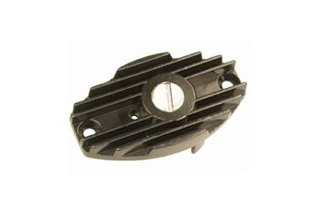 ICS motor end plate