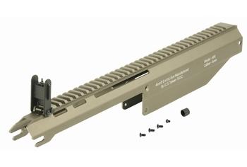 ICS APE Upper Receiver Set TAN
