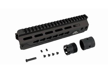 ICS HOG Handguard Set Black