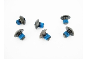 ICS UK1 Handguard screws (6 Pcs)