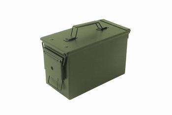 MFH Ammo Box