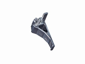 ASG EVO 3A1 CNC Short-Stroke Trigger