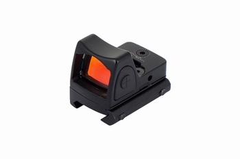 U-13 Red Dot Sight RM06 1x22 Black