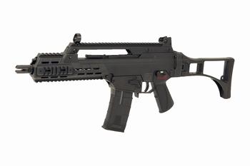 ICS G33F Black
