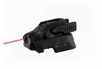 U-13 Micro Pistol Laser