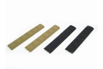 BD Keymod Soft Rail Cover (4 pcs set)