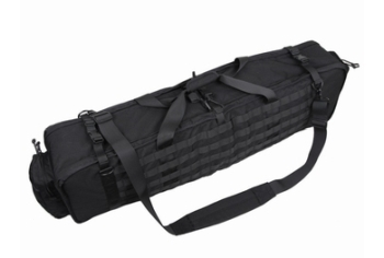 Emerson M60/M249 Weapon Carrier Black