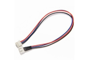 U13 Lipo Balance Plug Extention Cable 20cm (7.4v)