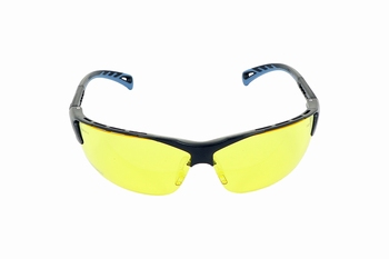 Strike Systems Goggles Yellow